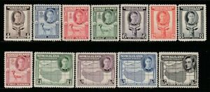 Somaliland, British Commonwealth, High Values MNH Stamps, Lot - 19