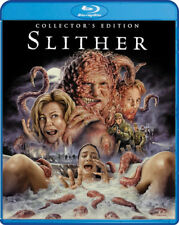 Slither [New Blu-ray] Collector's Ed, Widescreen