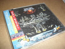 IRON SAVIOR -UNIFICATION- AWESOME MEGA RARE JAPAN PRESS NOISE 1999 HARD TO FINd