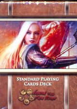 L5R 1 STARTER STANDARD PLAYING CARDS DECK VO