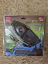 Ronco The Original Pocket Fisherman Spin Casting Outfit Lure New Old Stock