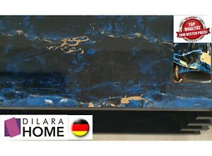 PVC Tischdecke, , Tischschutz Tischfolie, Granit, Marmor Muster  Hochglanz