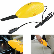 Portable Mini Powerful DC 12V Truck Van Car Vacuum Hoover Cleaner Dust Collector