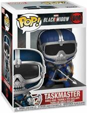 Funko POP! Vinyl Figure Marvel Black Widow - Taskmaster With Bow #606