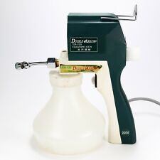 Double Arrow YH-120 Spot Cleaning Gun w/ Adjustable Spray Nozzle & Canister 220V