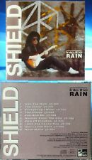 Shield - Into The Rain (CD, 1993, Sanity Check, US INDIE) Original OOP MEGA RARE
