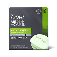 Dove Men + Care Bar of Soap (10 Bars)