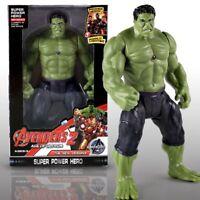 Avengers Incredible Hulk Iron Man Hulk Buster Age Of Ultron Hulk buster 18CM