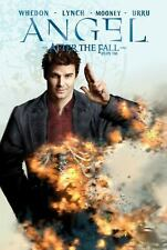 Angel: After the Fall Volume 4 by Whedon, Joss, Lynch, Brian