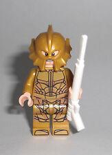 LEGO Super Heroes - Atlantis Wächter 1 - Figur Minifig Guard Wache Aquaman 76085