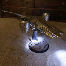 "Sideshow Collectibles Terminator 2 AERIAL HUNTER KILLER 20"" Maquette Statue (T2)"