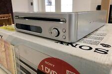 Sony DVP-F35P CD+DVD Player
