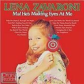Lena Zavaroni - Ma! He's Making Eyes at Me (2012)