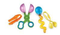 Fine Motor Skills Tool Set - Children's Tweezers, Dropper and Motor Skills Toys