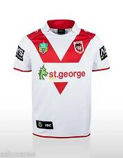 NRL St George Illawarra Dragons Players Home Jersey