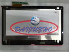"Sony Vaio Flip SVF15N17CXB SVF15N1C5E FHD Touch Screen Assembly 15.6"" 2880*1620"