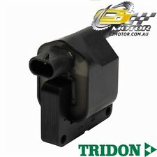 TRIDON IGNITION COIL FOR Jeep Wrangler TJ 10/96-01/00,6,4.0L MX TIC162