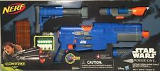 Nerf Rifle Star Wars Rogue One Captain Cassian Deluxe Blaster Toy Gun NEW IN BOX