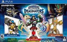 Skylanders Imaginators: Starter Pack (PS4 PlayStation 4, 2016) Brand New Sealed