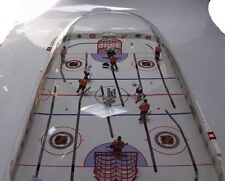 *Bubble Hockey Game* Flyers-Penguins* Table-Top*Stanley Cup* *Nhl*Stiga*New*