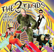 3tards : Greatest Hits 2 CD