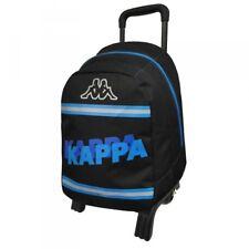 Kappa sac à dos à roulettes Skate trolley L 40 cm cartable 223509