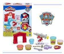 Play-Doh Paw Patrol Rescue Marshall Play Set