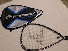 Pro Kennex Titanium Matrix Ti Dominator Racquetball Racquet w/ Cover