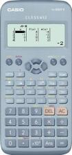 Casio FX83GTX Blue GCSE Scientific Calculator with 276 Functions-Auto Power-Off
