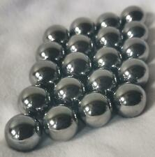 Cal .68 Spezial Paintballs Glasbrecher / Stahl V2A rostfrei, extreme Wucht Steel