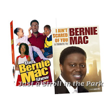 Bernie Mac: TV Series Season 1 + I Ain't Scared of You Tribute Box / DVD Set(s)