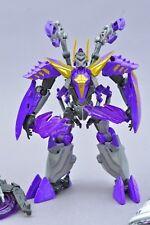 Transformers Fall of Cybertron Kickback Complete Deluxe FOC