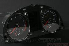 VW Passat 1.4FSI Tacho 150PS Otto Kombiinstrument MFA FIS 260 KM/H 3C0920872H