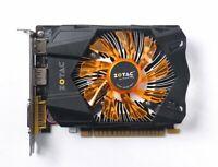ZOTAC NVIDIA GeForce GTX 750 Ti 2GB GDDR5 2DVI/Mini HDMI PCI-Express Video Card