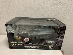Forces of Valor 1:32  Russian T-34/85 Eastern Front 1945 Enthusiast edition