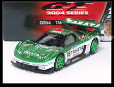 TOMICA LIMITED TL 0054 HONDA TAKATA DOME NSX AUTOBACS JAPAN GT 2004 TOMY 67