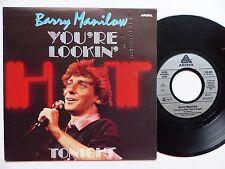 BARRY MANILOW You're lookin 105684 rrr