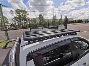 Roof Platform for Volkswagen Amarok 2010 - 2021
