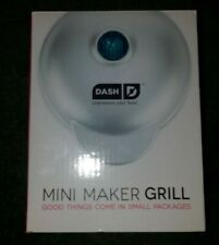 Dash Mini Maker Griddle RED NEW