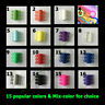 1pack Dental Orthodontic Ligature Tie s 16colors for choic 1040ties,Elastic band