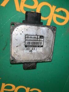 Automatic Gearbox Auto ECU 55355004 - Saab 9-3 2.0T (2004)