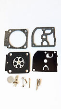 Zama RB-106 Carburateur Carb Repair Rebuild Gasket Kit Fit STIHL FS38 HS45 FS55