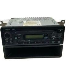 2000 Honda Odyssey Stereo Head Unit Radio AM/FM CD Player