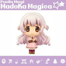 Puella Magi Madoka Magica Movie ~ Nagisa Momoe Casual Color Colle Strap Figure