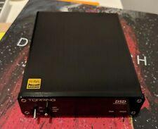 TOPPING D30 DSD DAC (Digital-to-Analog Converter) (CS4398 24Bit/192KHz)