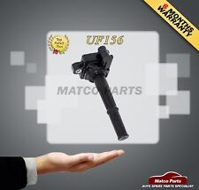 NEW COMPLETE IGNITION COIL-TOYOTA 4RUNNER T100 TACOMA TUNDRA PICKUP TRK UF-156