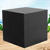 Aquarium Fish Tank Activated Carbon Filter Water Purification Cube Purifier Hot