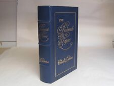 Easton Press DICKENS Luxury Leather Edition PICKWICK PAPERS