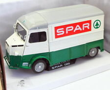 Camions de livraison miniatures rouges Citroën
