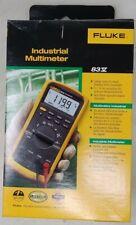 Fluke 83v Industrial Digital Multimeter 6000 Counts